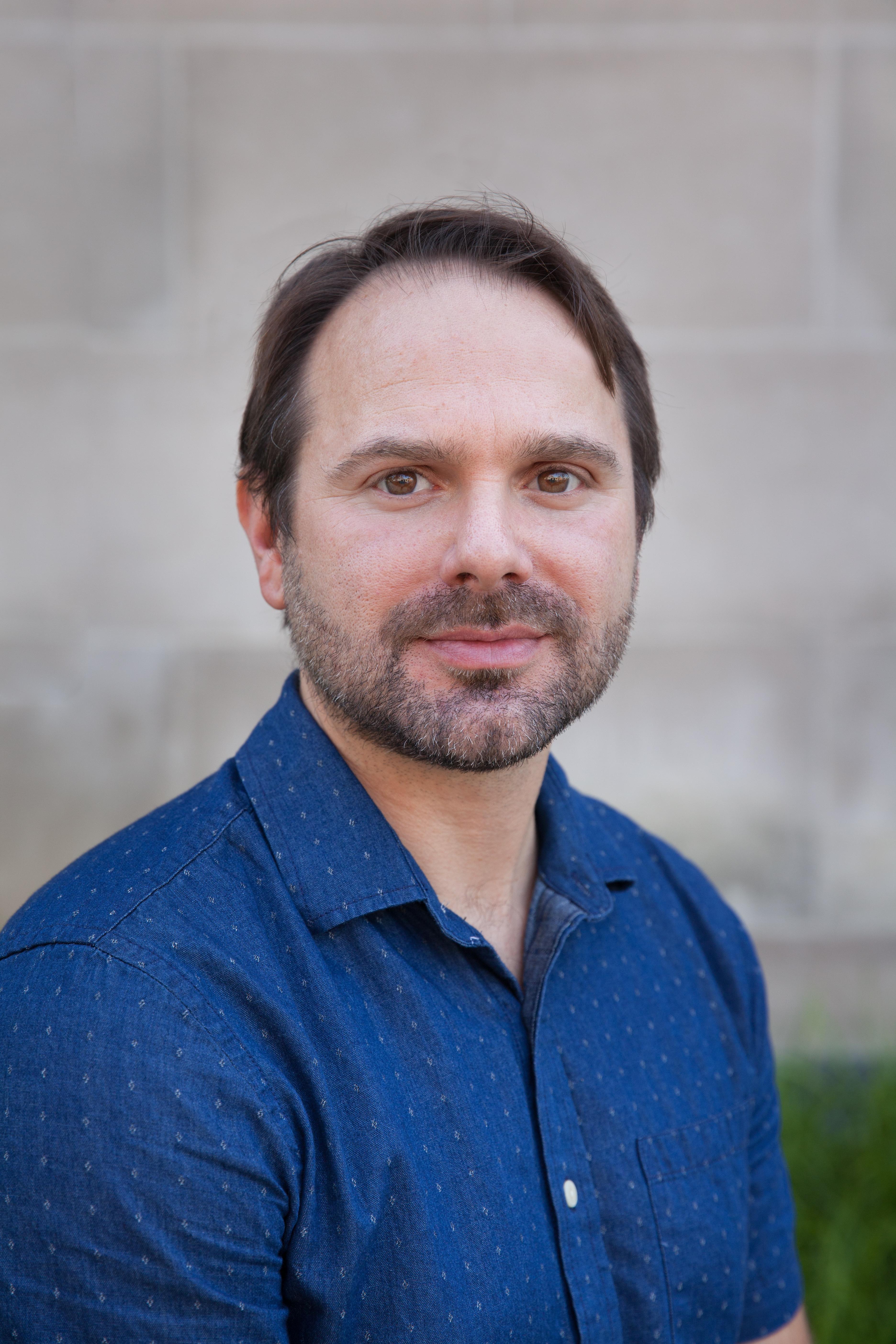 Levin Schwartz, LICSW